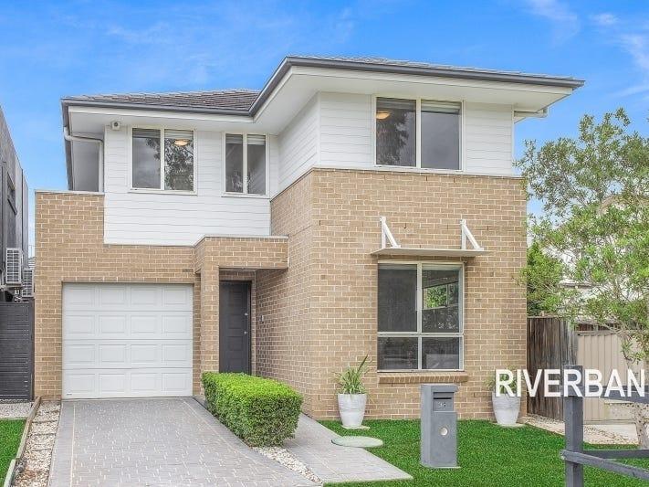 34 Stanbury Avenue, Pemulwuy, NSW 2145