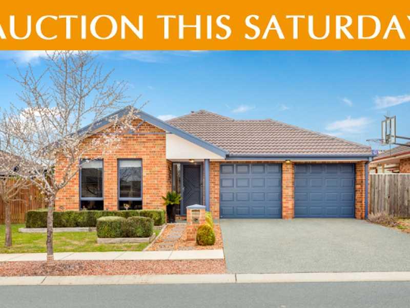 5 Hutchison Circuit, Queanbeyan, NSW 2620