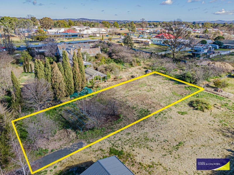 Lot 3, 33 - 37 Queen Street, Uralla, NSW 2358