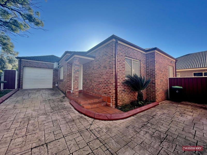 4/53 Pringle Avenue, Bankstown, NSW 2200