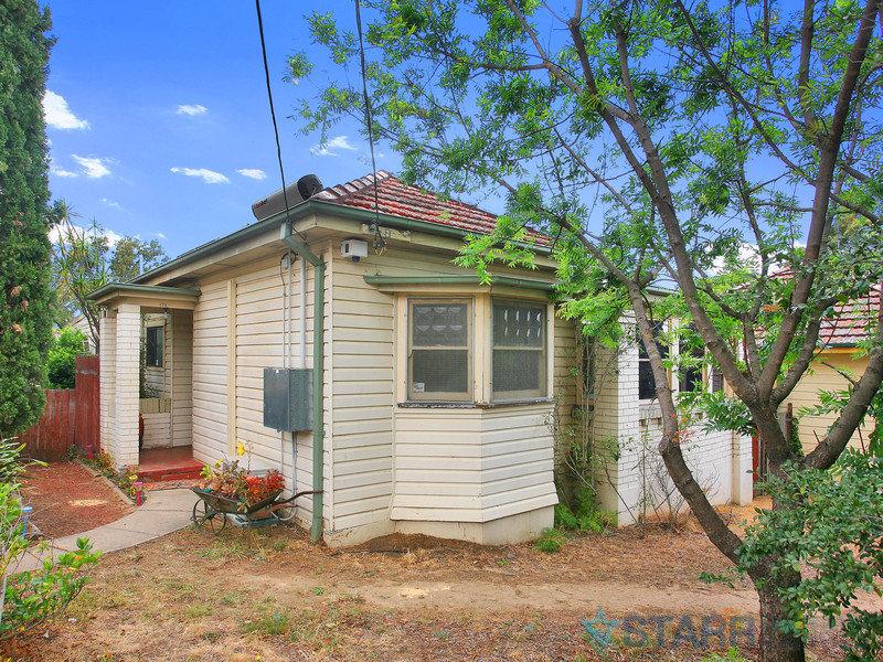 171 Burnett Street, Mays Hill, NSW 2145