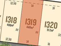 Lot 1319, Flagstaff Street, Armstrong Creek, Vic 3217