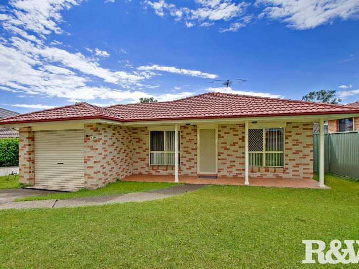 1/39 Napier Street, Rooty Hill, NSW 2766