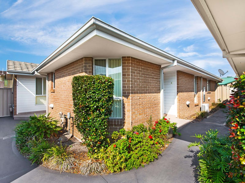 4/141-143 Blackwall Road, Woy Woy, NSW 2256