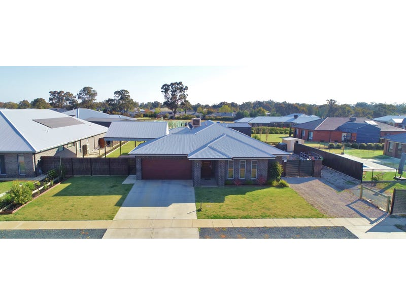 4 Yellow Gum Court, Moama, NSW 2731