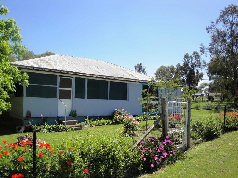 Address available on request, Mullaley, NSW 2379