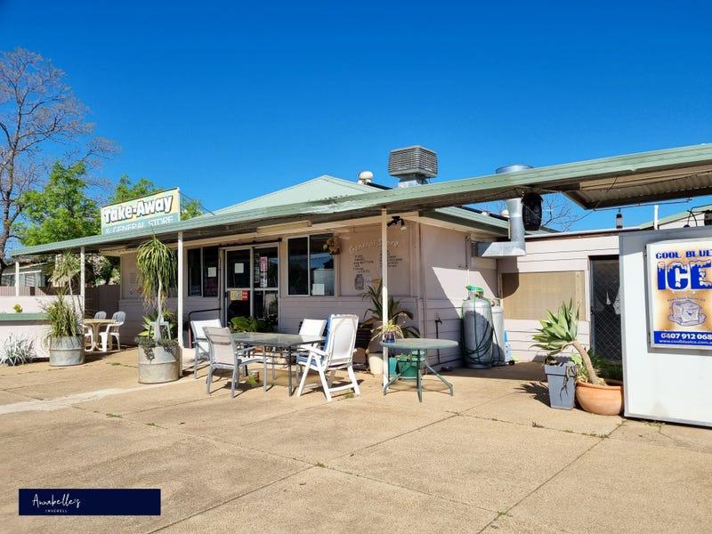 48 Keera St, Bingara, NSW 2404