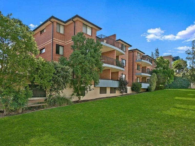 28/9 Kilbenny Street, Kellyville Ridge, NSW 2155