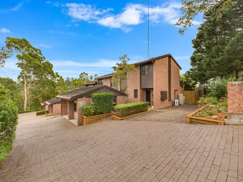 1/17 View Street, Blaxland, NSW 2774