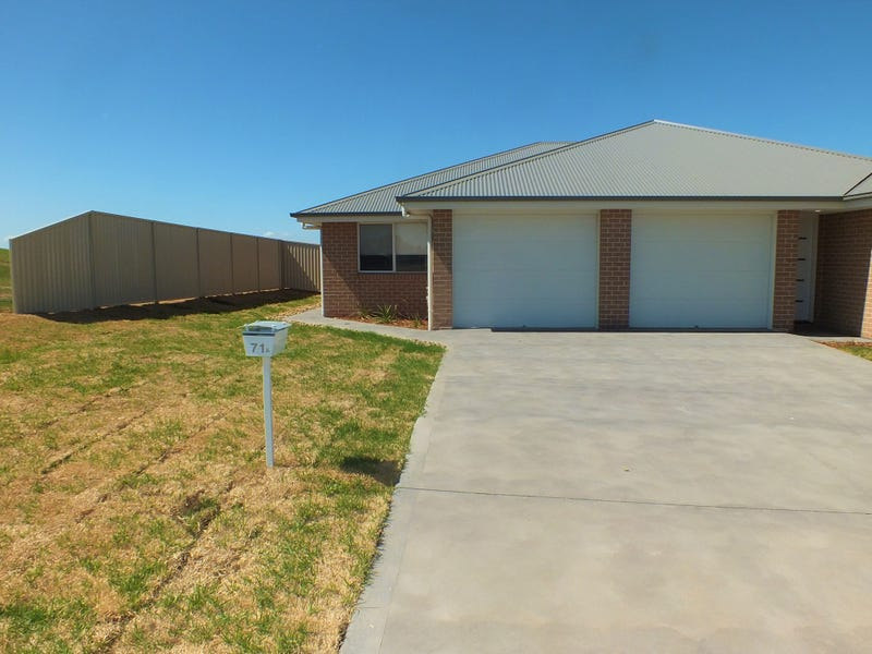 71A Newlands Crescent, Kelso, NSW 2795