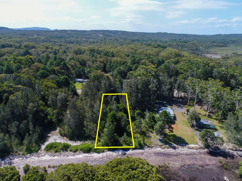 10 Curlew Avenue Pindimar Nsw 2324 Residential Land For