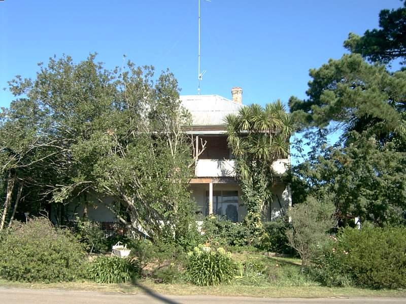531 TOWRANG ROAD, Towrang, NSW 2580