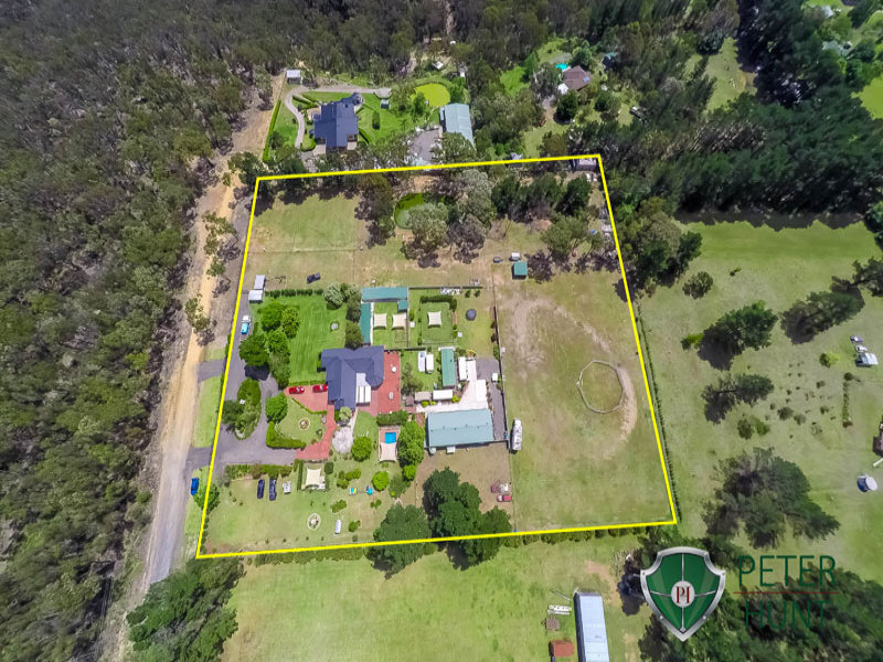 24 Peregrine Lane, Buxton, NSW 2571
