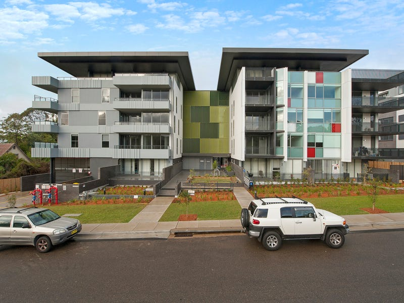 29/4-8 Bouvardia Street, Asquith, NSW 2077