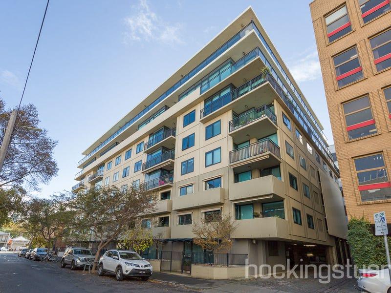 52/1 Sandilands Street, South Melbourne, Vic 3205