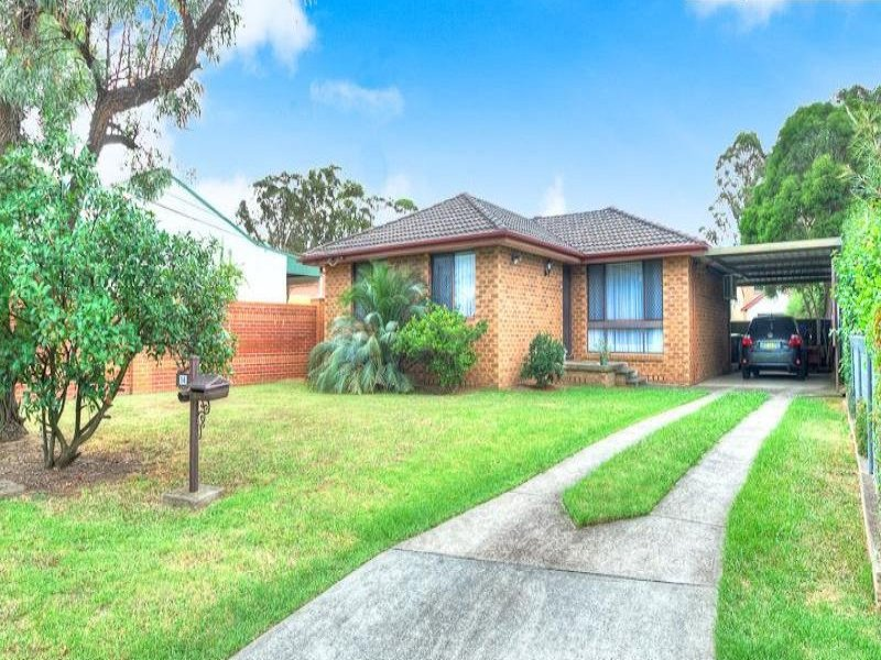 14 Park Avenue, Kingswood, NSW 2340