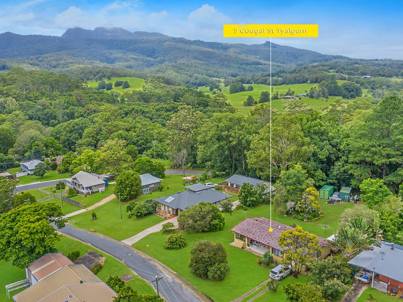 5 Cougal Street, Tyalgum, NSW 2484
