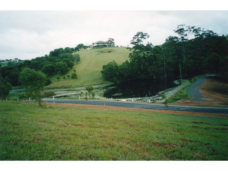 Lot 14 Flooded Gum Place, Black Mountain, Qld 4563