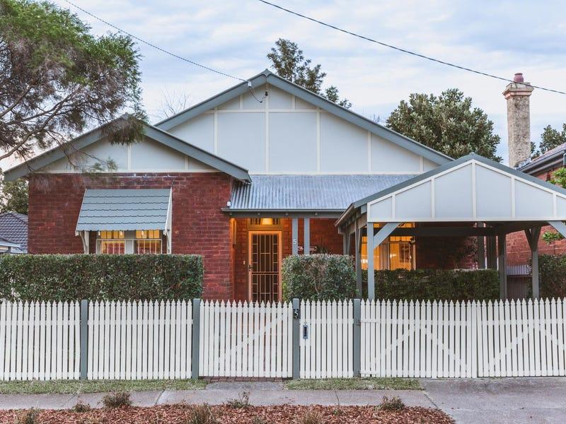 5 Park Street, Mayfield, NSW 2304