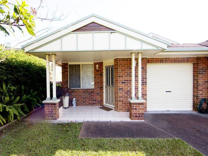 1/18 Candlebark Way, New Lambton Heights, NSW 2305