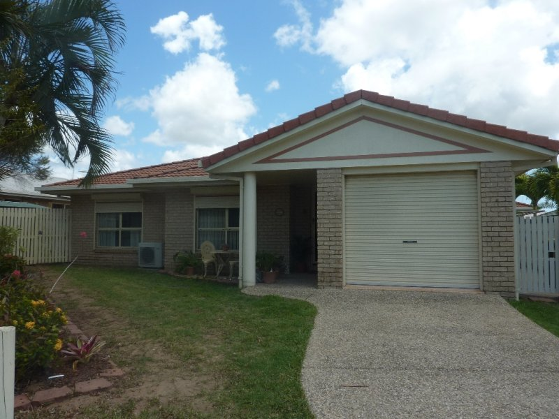 5a Ribbon Court, Glenella, Qld 4740