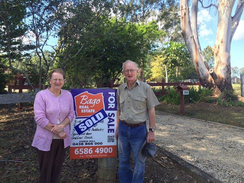 298 Mortons Creek Road, Beechwood, NSW 2446