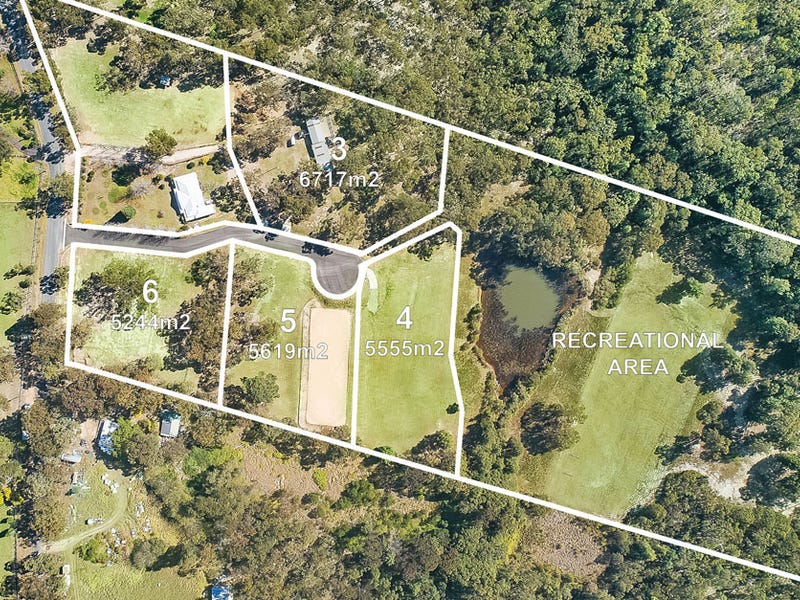 61 Blakers Road, Maroota, NSW 2756
