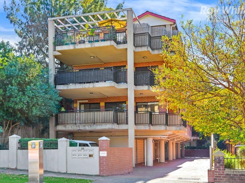 2/34 Fennell Street, Parramatta, NSW 2150