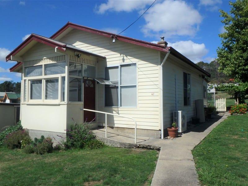 41 New Street, Beaconsfield, Tas 7270