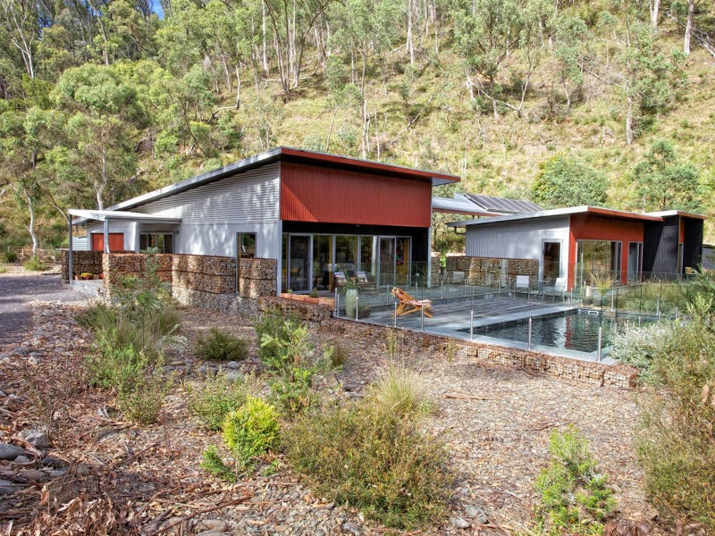 980 Great Alpine Road, Freeburgh, Vic 3741