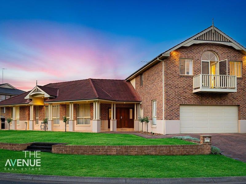 13 Pittman Place, Bella Vista, NSW 2153