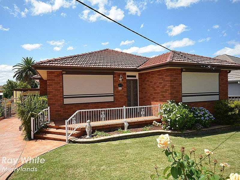 109 Myall Street, Merrylands, NSW 2160