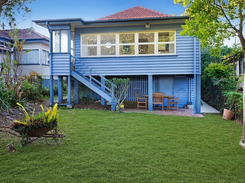 643 Old Cleveland Road, Camp Hill, Qld 4152