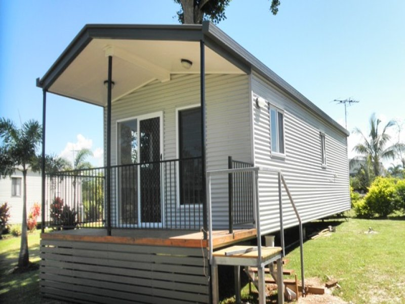 0 BAMBAROOK, Cowley Beach, Qld 4871