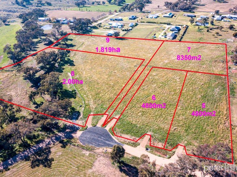 Lot 9 128 Speedy Street, Molong, NSW 2866