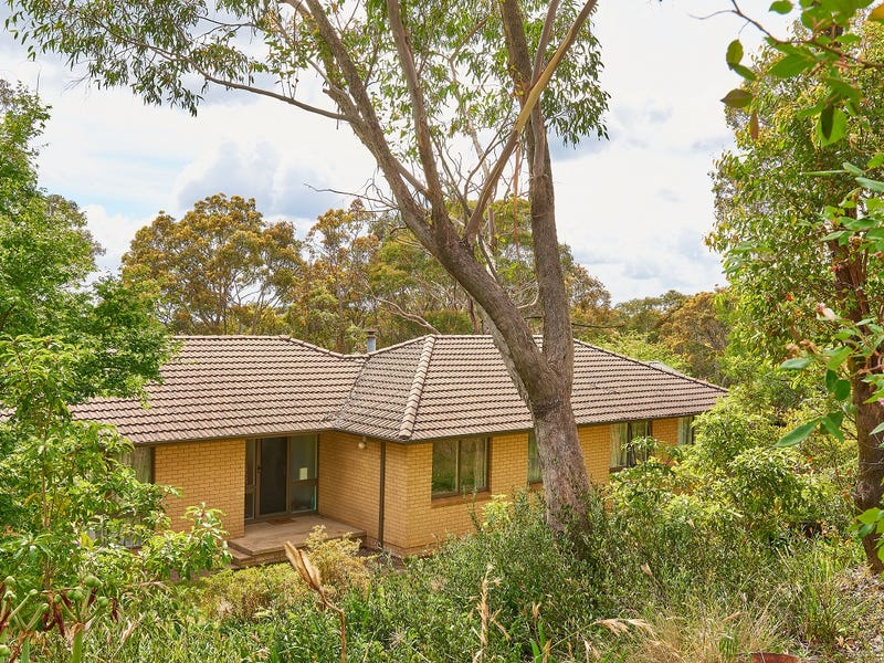 134 Great Western Highway, Hazelbrook, NSW 2779