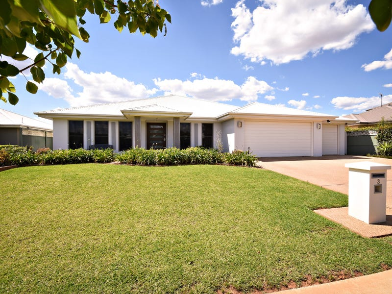 3 Regand Park Boulevard, Dubbo, NSW 2830