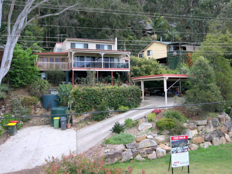 41 St Albans Road, Wisemans Ferry, NSW 2775