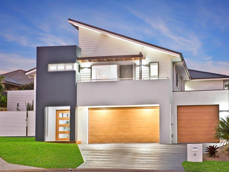 4 Amber Court, Port Macquarie, NSW 2444