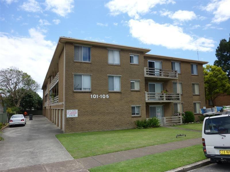 14/105 Station Street, Waratah, NSW 2298