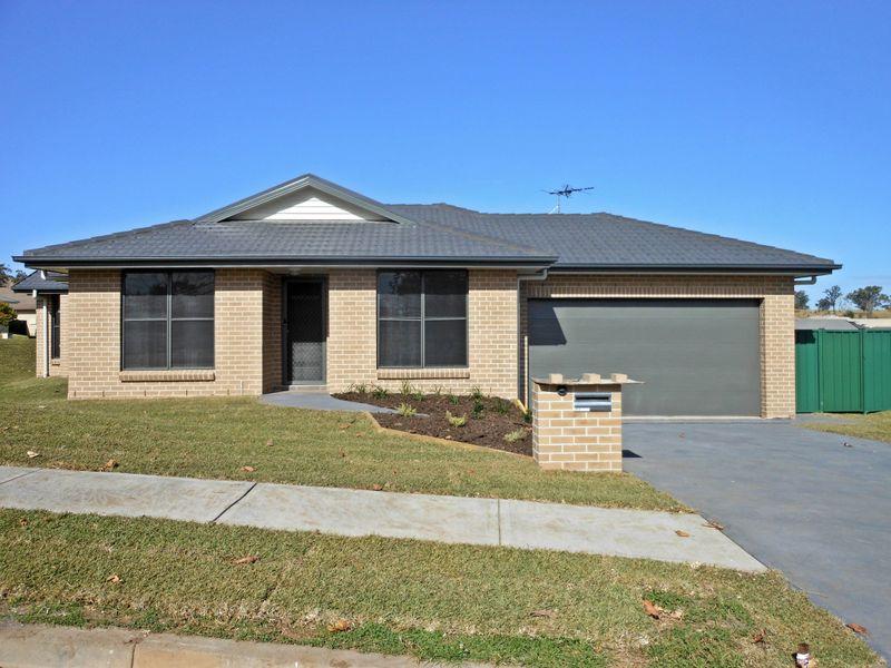 11 Henry Dangar Drive, Muswellbrook, NSW 2333