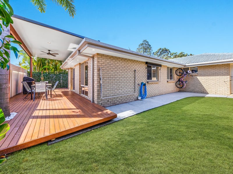 9 Numbat Court, Coombabah, Qld 4216