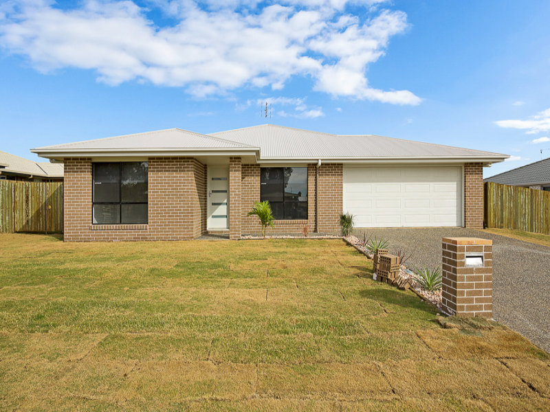 Address available on request, Cambooya, Qld 4358