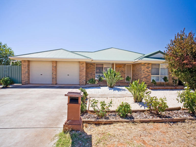 1 Russell Court, Elizabeth South, SA 5112