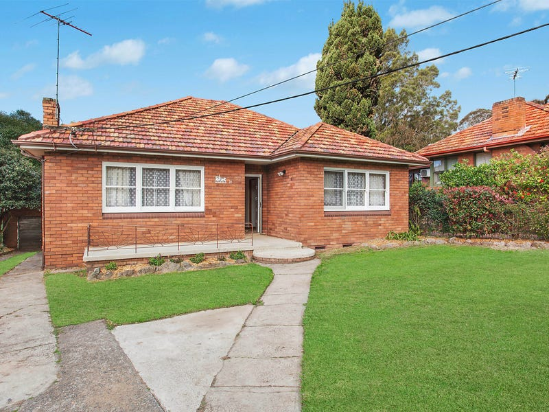 18 Buckingham Avenue, Normanhurst, NSW 2076