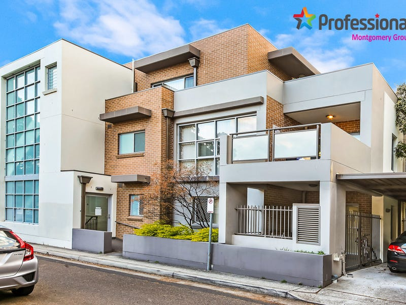 3/1 Bembridge Street, Carlton, NSW 2218