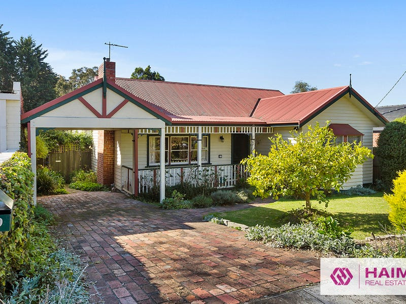 69 Kenmare Street, Mont Albert North, Vic 3129