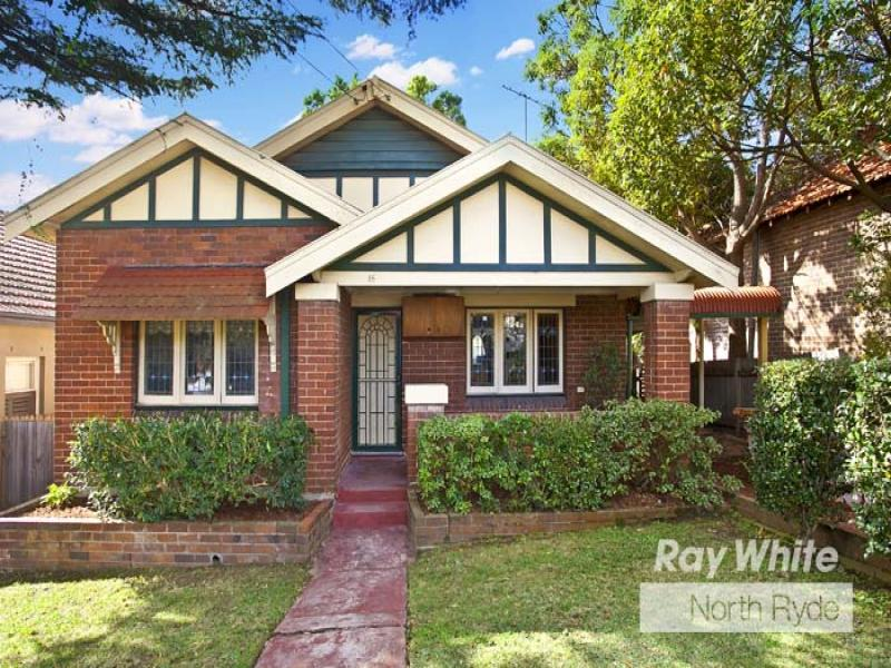 15 Allan Avenue, Ryde, NSW 2112