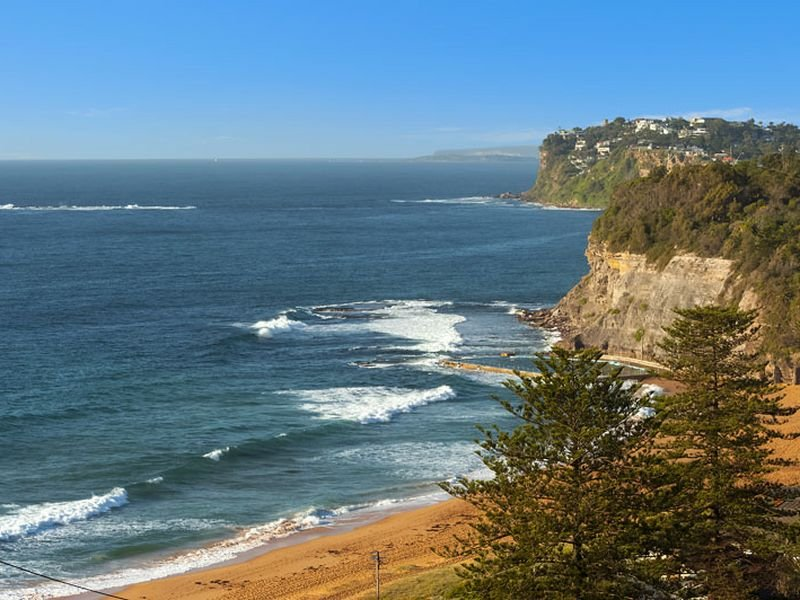 17A The Serpentine, Bilgola Beach, NSW 2107