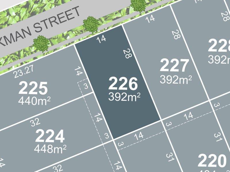 Lot 226, Provenance Estate - Huntly Bendigo, Huntly, Vic 3551
